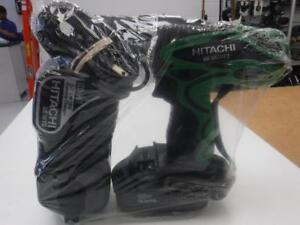 Hitachi Drill Kit. We buy and sell used tools.