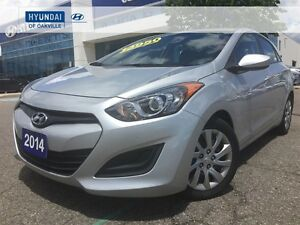 2014 Hyundai Elantra GT GL | A/T | HEATED SEAT | BLUETOOTH | NO