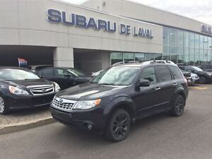 2013 Subaru Forester 2.5X Touring *Toit Ouvrant Panoramique*