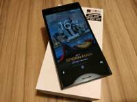 Sont Xperia XZ Premium 64GB Deep Sea Black Unlocked