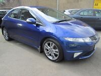 Honda Civic 1.8 I-VTEC SI - 12 MONTHS MOT, SERVICED, 3 MONTHS WARRANTY AND 12 MONTHS AA COVER INCL