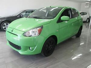 2014 Mitsubishi Mirage SE - MAGS, AIR -