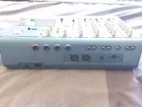 Tascam 4 track recorder 4mk2
