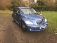 Chrysler PT Cruiser 2.2 CRD Diesel 2007