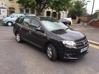 2015 DACIA LOGAG ESTAE 1.0 MANUAL