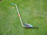 Bosch Isio Shape and Edge Garden Tool
