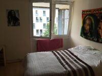 HUGE TWIN/DOUBLE ROOM IN ROEHAMPTON £160 PW (BILLS INC)