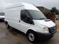 Man & Van Service, Courier, Removals - Professional and 100% Reliable - Cheshire/Manchester