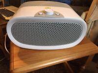 Bionaire BAP9240-IUK Compact Air Purifier