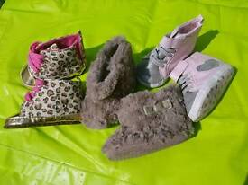 3/6 month baby shoes