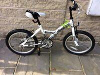 Bike - age 3-7