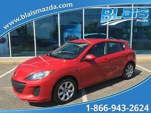 2012 Mazda MAZDA3 SPORT GX