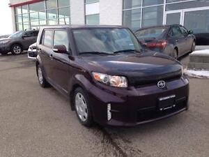 2014 Scion xB AUTO 5 DOOR