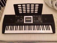 Axis Digital piano