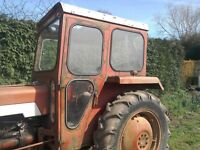 International tractor cab 434 / 276. Etc