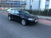 Audi A3 tdi diesel 5 Door Hatchback 1st Owner from new mileage only 61k