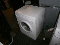 bosch washing machine maxx 6 1200 spin