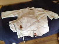 Adult martial arts uniform 180cm