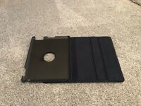 Blue iPad cover for 2/3/4 brand new