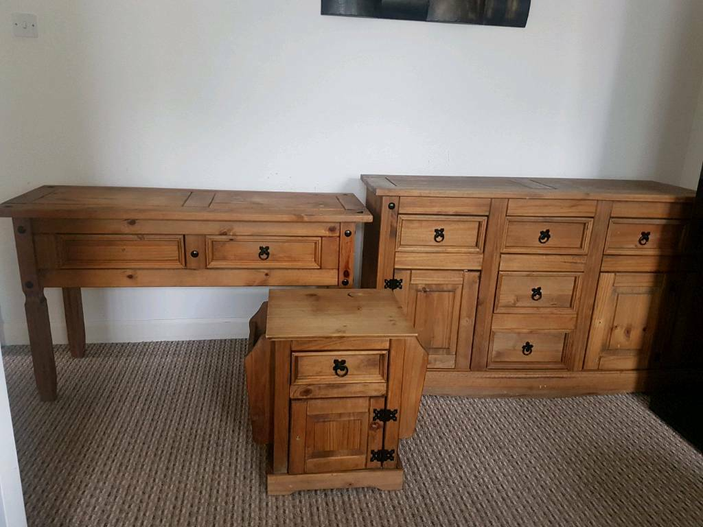 Furniture setin AngusGumtree - Furniture needs a little tlc, may be a good project for someone. Heavy furniture, pick up