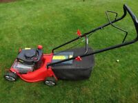 Sovereign 150cc Petrol Lawn Mower