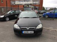 Vauxhall Corsa 1.0 i 12v Active 3dr (a/c) 2 FORMER KEEPER,12 MONTH MOT,