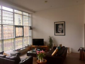 Beautiful, modern 2 bed flat in the heart of Glasgow's vibrant Merchant City