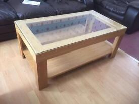 Homebase St Austell Coffee Table