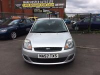 Ford Fiesta 1.25 Style Climate 5dr 2 FORMER KEEPER,