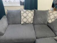 Washington sofa from dunelm