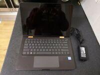 "HP Spectre x360 13.3"", 512GB SSD, Core i7-6500u, 8GB Ram, TouchScreen Laptop"