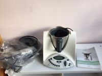 Thermonix Vorwek food processor