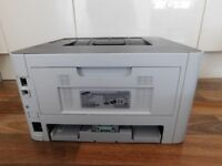 Samsung M2825ND Mono Laser Printer - Modded and refillable - RRP £117