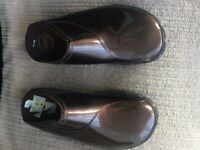 Brand New FitFlop mules Size 6