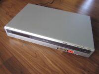 Sony DVD player/recorder (RDR-GX210)