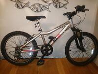 Children's Ridgeback MX 20 Mountain Bike