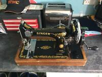1956 singer 128k sewing machine