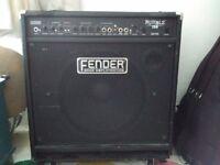Fender Rumble 150 in good working order!