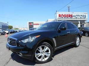 2012 Infiniti FX35 - NAVI - ALL AROUND CAMERA
