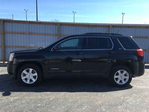 2013 GMC Terrain SLT V6/NAVIGATION/POWER LIFTGATE