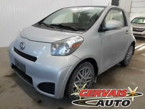 Scion iQ 10 Series A/C MAGS 2014