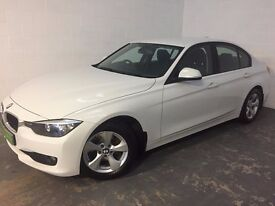 2013 Bmw 320d Efficient Dynamics