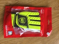Arsenal Unused Junior Goalkeepers GloveS