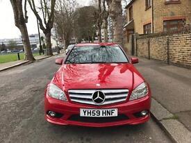 Mercedes Benz sports