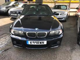 BMW M3 3.2 coupe 2 dr patrol sequential 343 BHP