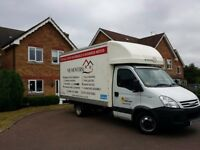 House Removals & Storage in Nottingham , BEST PRICE Man with a Van, RELIABLE & HELPFUL.FULLY INSURED
