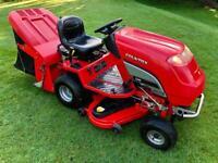 """Countax C600 Ride On Mower - 42"""" Deck & Collector - Lawnmower - Kubota/John Deere/Westwood"""