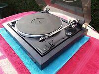 Dual CS 505-3 Stereo Turntable **Vintage Classic**