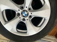 Bmw wheels & Tyres