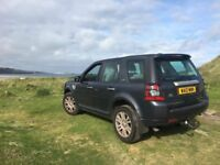 Landrover Freelander 2 2010 TD4.e 2.2 HSE - Great condition, fully loaded spec